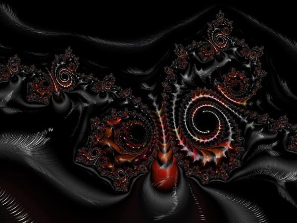 Masquerade by Danny1970