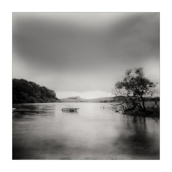 Crag Lough by gerainte1
