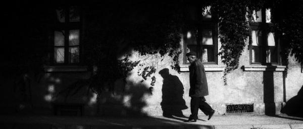 City Life IX by MileJanjic