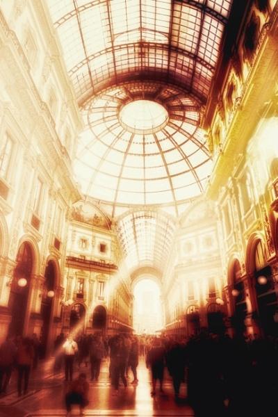 Milan, 2049 by Spincervino