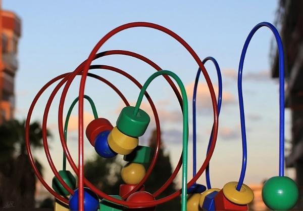 Luna Park by SHR