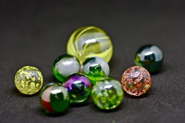 Marbles by Stu74