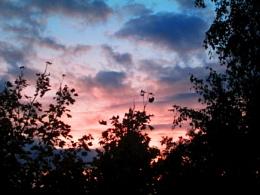 September sunset (1)