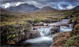 Skye Falls II