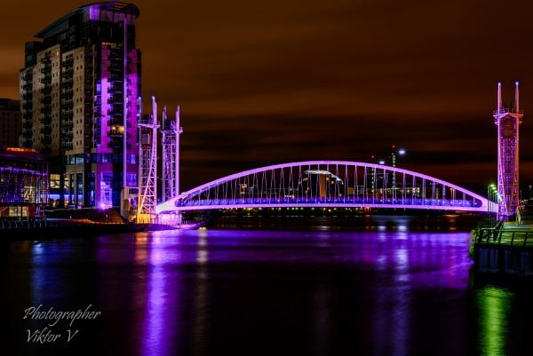 The Bridge by Sambomma
