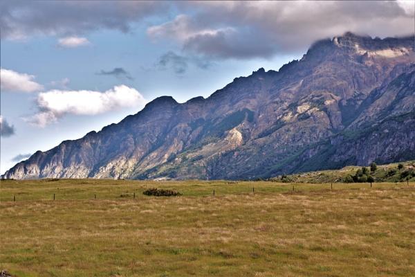 Mountain Splendour by PentaxBro