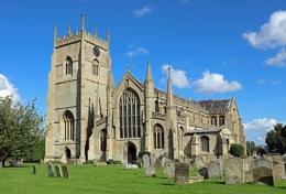 St. Clement, Terrington St. Clement, Norfolk