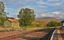 Rannoch Station by MalcolmM