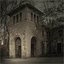 Derelict Mansion by MalcolmM