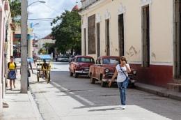 American Cars, Holquin, Cuba
