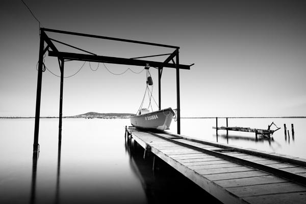 Boatrain by RobboB