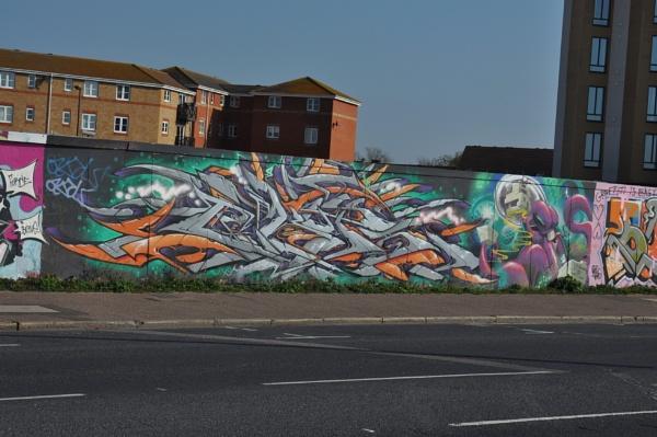 Southend 4 by p1azt1ck