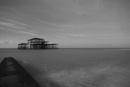 Brighton Pier by Ian White