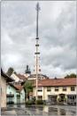 Bavarian Maypole by TrevBatWCC