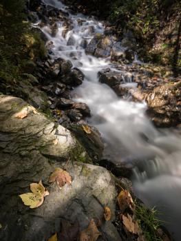 Lauterbrunnen valley, Switzerland, 2017