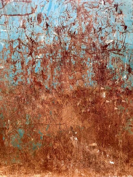 Rust by magsyuk