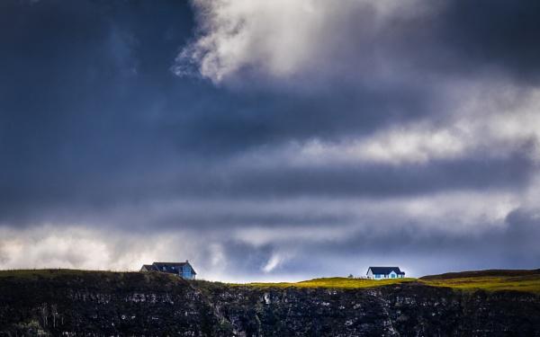 Skye (5 photo\'s) by optik