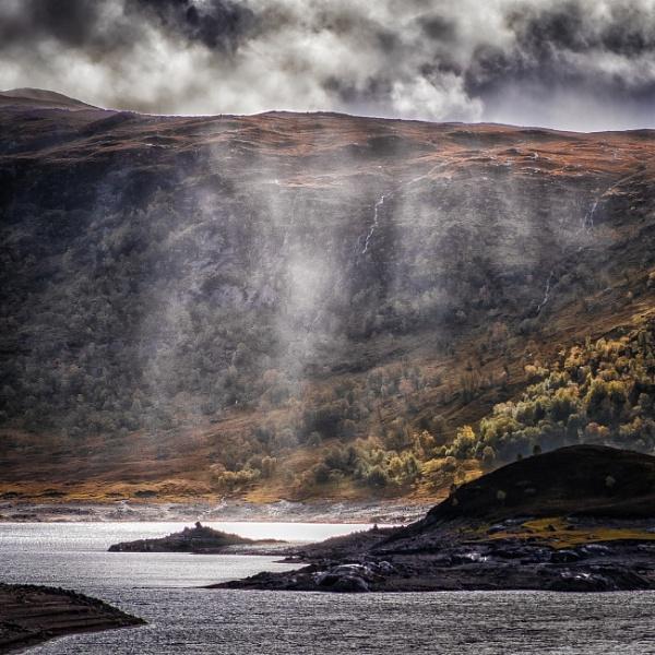 Scotland III (3 photo\'s) by optik