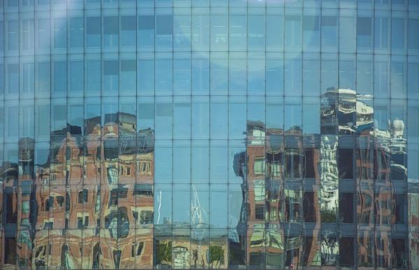 Copenhagen reflections by Wilbo50