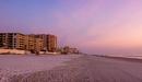 Daytona Beach - Morning Light by Disee