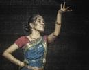 Diwali dancer no.2 by judidicks