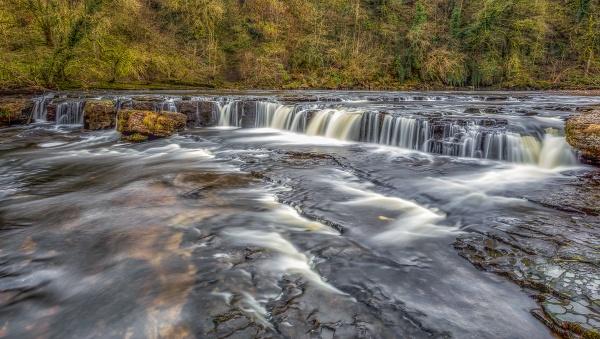 Aysgarth Falls by john_starkey