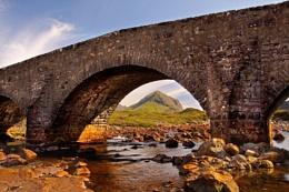Slilaghan Bridge