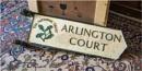 This Way to Arlington Court by DicksPics