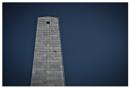 Bunker Hill Monument by notsuigeneris