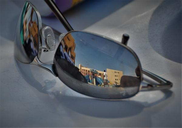 reflections by ANNDORASBOX