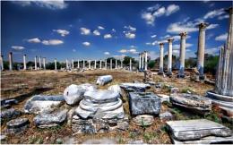 Ancient City of Salamis