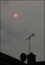 Sahara Sun by salopian