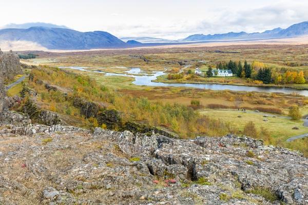 Þingvellir National Park by pdunstan_Greymoon