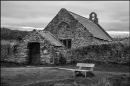 St Tanwg's, Llandanwg
