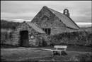 St Tanwg's, Llandanwg by bwlchmawr