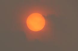 Strange Sun