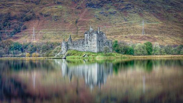 Random Castles by Stevetheroofer