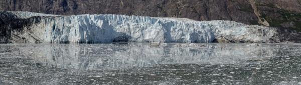Margerie Glacier, Glacier Bay by Rick51