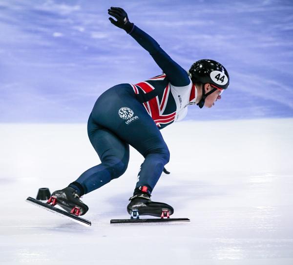 Charlotte Gilmartin GB World Cup Dordtrecht by goochian3