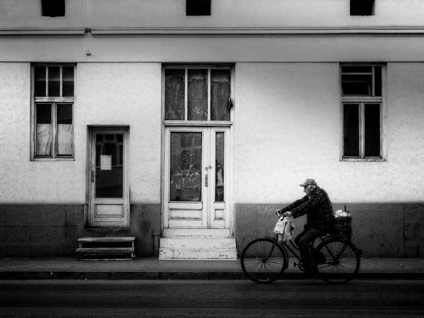 Wherever you may go XVIII by MileJanjic