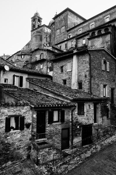 Urbino by larcx