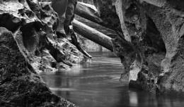 Atluck Creek, Vancouver Island
