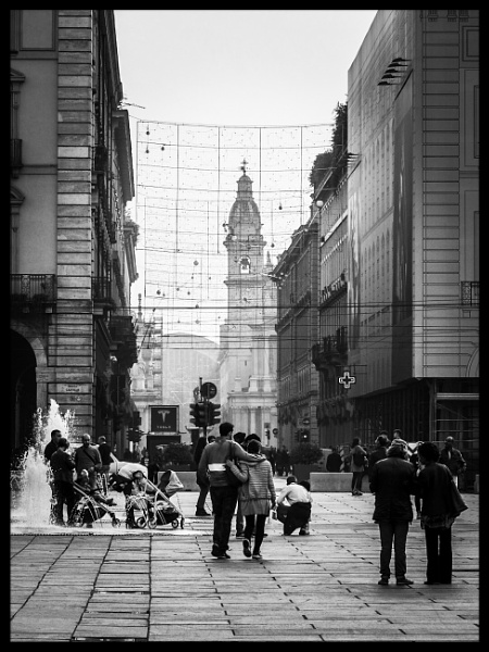 Turin walk by Alex4xd