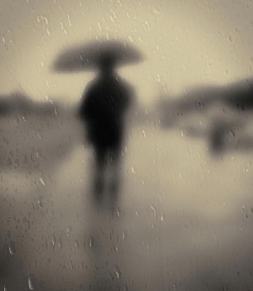 Rain by Danas