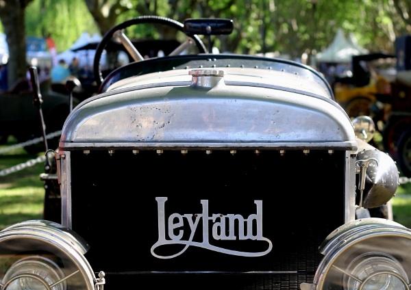 Leyland by DiegoCueto75