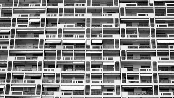 Apartments, Monaco