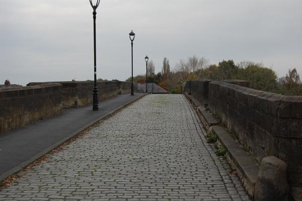 Ye olde  bridge by Arnie64
