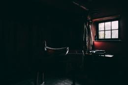 Tack Room Llanerchaeron House