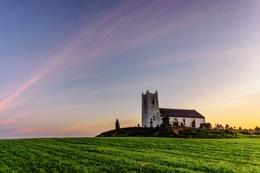 Ballintoy Church