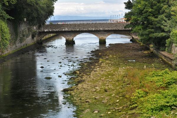 GLENARM BRIDGE by williamsloan
